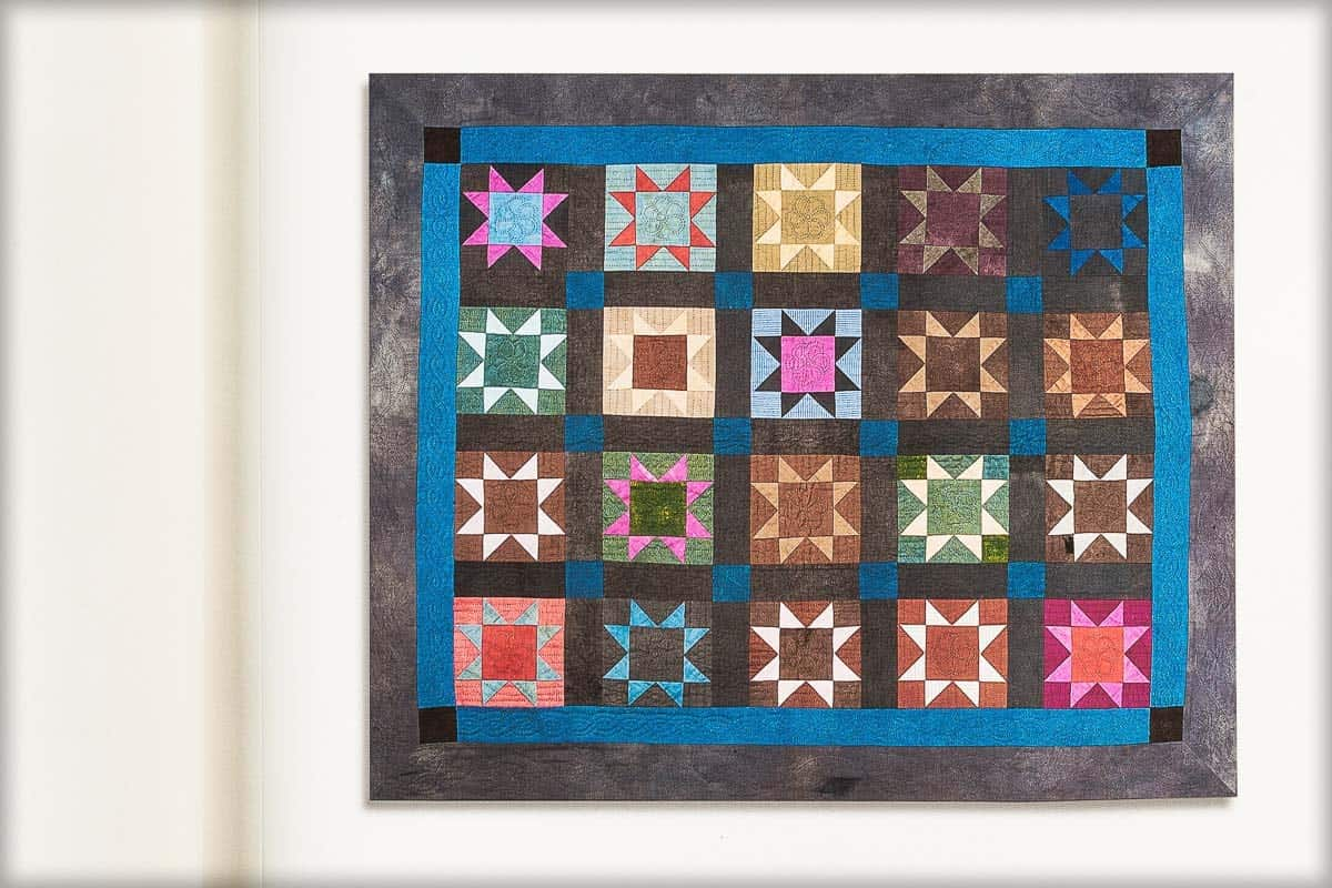 Old Dyes, New Quilts _06