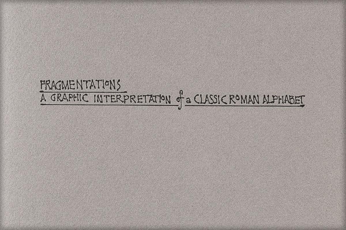 Fragmentation _00