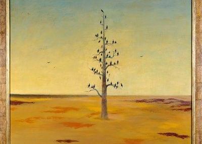 Bird-Tree-Philip-C-Curtis