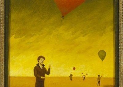 Boy-with-Balloon-Philip-C-Curtis