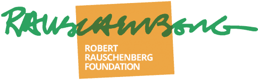 Robert Rauschenberg Foundation Logo